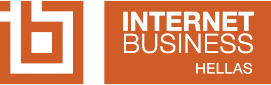 internet business hellas logo